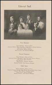 Page 17, 1908 Edition, Muscatine High School - Auroran Yearbook (Muscatine, IA) online yearbook collection