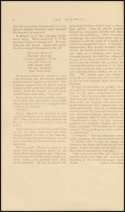 Page 10, 1909 Edition, Muscatine High School - Auroran Yearbook (Muscatine, IA) online yearbook collection