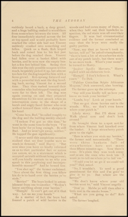 Page 6, 1909 Edition, Muscatine High School - Auroran Yearbook (Muscatine, IA) online yearbook collection