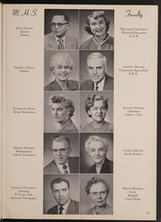Page 15, 1954 Edition, Muscatine High School - Auroran Yearbook (Muscatine, IA) online yearbook collection