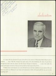 Page 7, 1955 Edition, Muscatine High School - Auroran Yearbook (Muscatine, IA) online yearbook collection