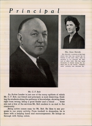 Page 14, 1947 Edition, Muskegon Heights High School - Oaks Yearbook (Muskegon Heights, MI) online yearbook collection