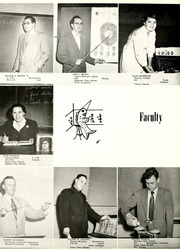 Page 12, 1954 Edition, Muskegon Heights High School - Oaks Yearbook (Muskegon Heights, MI) online yearbook collection
