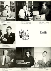 Page 14, 1954 Edition, Muskegon Heights High School - Oaks Yearbook (Muskegon Heights, MI) online yearbook collection