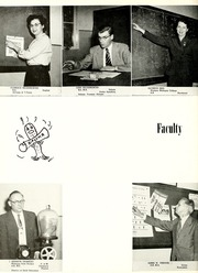 Page 16, 1954 Edition, Muskegon Heights High School - Oaks Yearbook (Muskegon Heights, MI) online yearbook collection