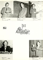 Page 17, 1954 Edition, Muskegon Heights High School - Oaks Yearbook (Muskegon Heights, MI) online yearbook collection