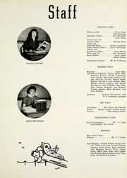 Page 9, 1954 Edition, Muskegon Heights High School - Oaks Yearbook (Muskegon Heights, MI) online yearbook collection