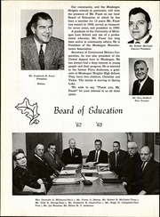 Page 12, 1963 Edition, Muskegon Heights High School - Oaks Yearbook (Muskegon Heights, MI) online yearbook collection