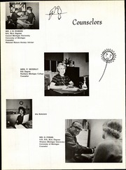 Page 14, 1963 Edition, Muskegon Heights High School - Oaks Yearbook (Muskegon Heights, MI) online yearbook collection