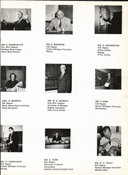 Page 17, 1963 Edition, Muskegon Heights High School - Oaks Yearbook (Muskegon Heights, MI) online yearbook collection