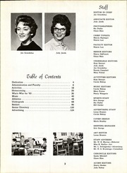Page 6, 1963 Edition, Muskegon Heights High School - Oaks Yearbook (Muskegon Heights, MI) online yearbook collection