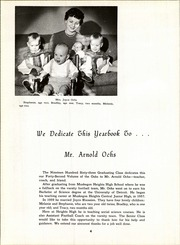 Page 8, 1963 Edition, Muskegon Heights High School - Oaks Yearbook (Muskegon Heights, MI) online yearbook collection