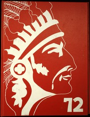 Muskegon High School - Said and Done Yearbook (Muskegon, MI) online yearbook collection, 1972 Edition, Cover
