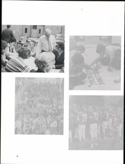 Page 16, 1972 Edition, Muskegon High School - Said and Done Yearbook (Muskegon, MI) online yearbook collection