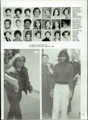 Muskegon High School - Said and Done Yearbook (Muskegon, MI) online yearbook collection, 1981 Edition, Page 153