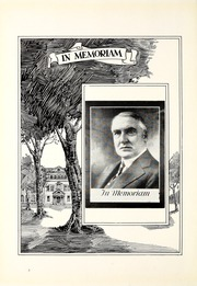 Page 12, 1925 Edition, Muskingum University - Muscoljuan Yearbook (New Concord, OH) online yearbook collection