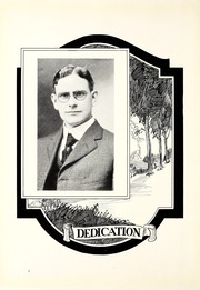 Page 8, 1925 Edition, Muskingum University - Muscoljuan Yearbook (New Concord, OH) online yearbook collection