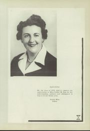 Page 11, 1950 Edition, Myerstown High School - Myrialog Yearbook (Myerstown, PA) online yearbook collection