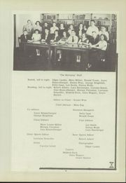 Page 13, 1950 Edition, Myerstown High School - Myrialog Yearbook (Myerstown, PA) online yearbook collection