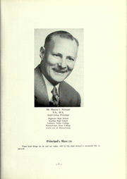 Page 13, 1953 Edition, Myerstown High School - Myrialog Yearbook (Myerstown, PA) online yearbook collection