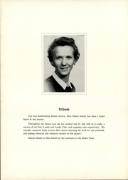 Myerstown High School - Myrialog Yearbook (Myerstown, PA) online yearbook collection, 1958 Edition, Page 12 of 114