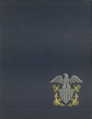 NROTC University of Minnesota - Gopher Log Yearbook (Minneapolis, MN) online yearbook collection, 1944 Edition, Cover