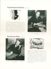 Page 12, 1944 Edition, NROTC University of Minnesota - Gopher Log Yearbook (Minneapolis, MN) online yearbook collection