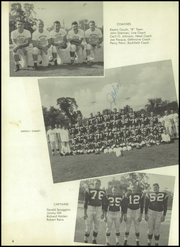 N R Crozier Technical High School - Wolf Pack Yearbook (Dallas, TX) online yearbook collection, 1958 Edition, Page 10
