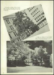 N R Crozier Technical High School - Wolf Pack Yearbook (Dallas, TX) online yearbook collection, 1958 Edition, Page 12
