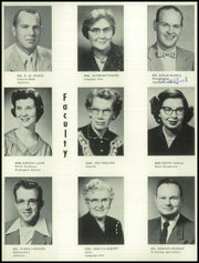 Page 14, 1958 Edition, Naches Valley High School - Pioneer Yearbook (Naches, WA) online yearbook collection