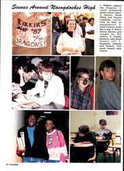 Page 12, 1987 Edition, Nacogdoches High School - Book N Yearbook (Nacogdoches, TX) online yearbook collection