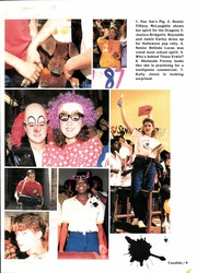 Page 13, 1987 Edition, Nacogdoches High School - Book N Yearbook (Nacogdoches, TX) online yearbook collection