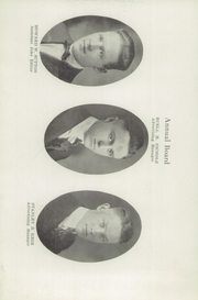 Page 11, 1921 Edition, Nampa High School - Sage Yearbook (Nampa, ID) online yearbook collection