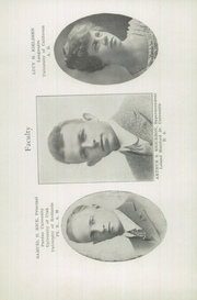 Page 14, 1921 Edition, Nampa High School - Sage Yearbook (Nampa, ID) online yearbook collection