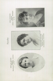 Page 16, 1921 Edition, Nampa High School - Sage Yearbook (Nampa, ID) online yearbook collection