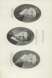Page 7, 1921 Edition, Nampa High School - Sage Yearbook (Nampa, ID) online yearbook collection