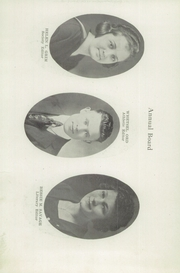 Page 9, 1921 Edition, Nampa High School - Sage Yearbook (Nampa, ID) online yearbook collection