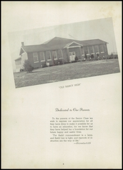 Page 6, 1945 Edition, Nancy High School - Guide Post Yearbook (Nancy, KY) online yearbook collection