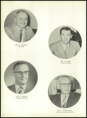 Page 16, 1959 Edition, Nanticoke High School - Nannual Yearbook (Nanticoke, PA) online yearbook collection