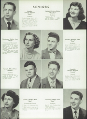 Page 15, 1953 Edition, Nanty Glo High School - Echo Yearbook (Nanty Glo, PA) online yearbook collection