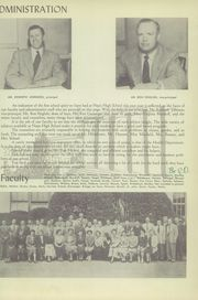 Page 13, 1952 Edition, Napa High School - Napanee Yearbook (Napa, CA) online yearbook collection