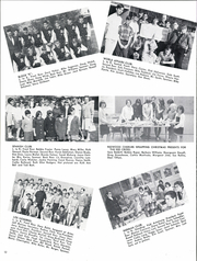 Page 16, 1968 Edition, Napa Valley Middle Schools - Silverado Yearbook (Napa, CA) online yearbook collection