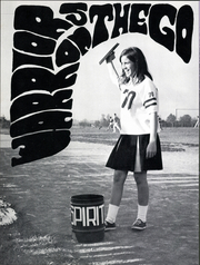 Page 6, 1968 Edition, Napa Valley Middle Schools - Silverado Yearbook (Napa, CA) online yearbook collection
