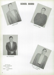 Page 12, 1956 Edition, Napoleon High School - Buckeye Yearbook (Napoleon, OH) online yearbook collection