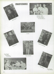 Page 16, 1956 Edition, Napoleon High School - Buckeye Yearbook (Napoleon, OH) online yearbook collection