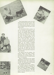 Page 7, 1956 Edition, Napoleon High School - Buckeye Yearbook (Napoleon, OH) online yearbook collection