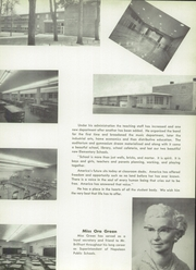 Page 9, 1956 Edition, Napoleon High School - Buckeye Yearbook (Napoleon, OH) online yearbook collection