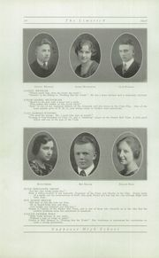 Page 14, 1921 Edition, Nappanee High School - Napanet Yearbook (Nappanee, IN) online yearbook collection