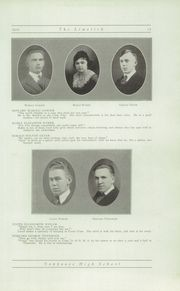 Page 17, 1921 Edition, Nappanee High School - Napanet Yearbook (Nappanee, IN) online yearbook collection