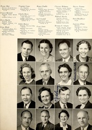 Page 13, 1942 Edition, Nappanee High School - Napanet Yearbook (Nappanee, IN) online yearbook collection